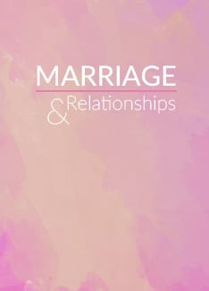marriage-and-relationships