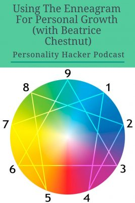 In this episode, Joel and Antonia talk with Dr. Beatrice Chestnut about how the Enneagram has helped her grow personally. #enneagram