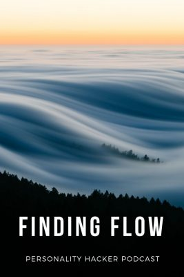 In this episode, Joel and Antonia discuss #flow according to Mihaly Csikszentmihalyi's book on the subject.