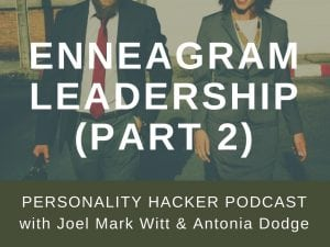 In this episode, Joel and Antonia continue their discussion with Dr. Beatrice Chestnut about Enneagram leadership. #podcast #enneagram #leadership
