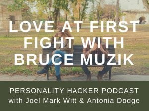 In this episode Joel and Antonia talk with relationship expert Bruce Muzik about couples fighting and why poor communication isn't the problem. #relationshipadvice #love