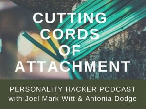 In this episode, Joel and Antonia talk about cutting cords of attachment using visualizations of cord cutting. #podcast #cuttingcords