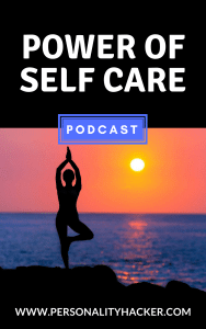 In this episode, Joel and Antonia talk about the power of self-care and attending to your needs. #podcast #selfcare #