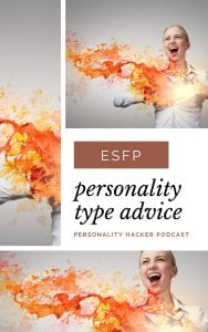 In this episode Joel and Antonia dive deep into the needs and desires of the ESFP personality type. #MBTI #ESFP #esfppersonality