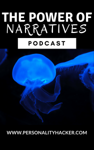 In this episode, Joel and Antonia talk about the power of narratives to create a reality that brings you happiness in life. #podcast #narratives #growthhacking