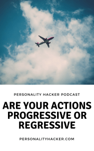 In this episode Joel & Antonia talk about the Pre-Trans Fallacy and whether our actions as people are progressive or regressive. #podcast #personalgrowth #kenwilbur