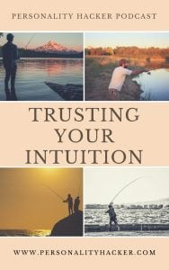 In this episode Joel and Antonia talk about five ways to build skill around your intuition which will result in trusting it more. #podcast #intuition #intuitiveawakening