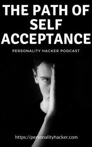 In this episode, Joel and Antonia talk about the path to self-acceptance. #podcast #egotranscendence #egowork #selfacceptance