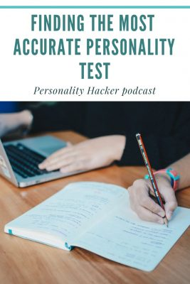In this episode, Joel and Antonia talk about finding the most accurate personality test and why it might be the wrong goal in the first place. #MBTI #myersbriggs