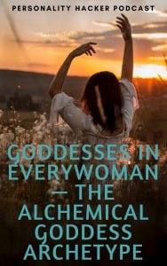 In this episode Joel and Antonia continue a short series talking about the goddess archetypes that show up for some people. This episode details the alchemical goddess in everywoman. #podcast #archetypes #Goddess #Aphrodite