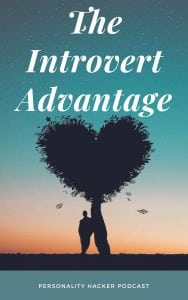 In this episode Joel and Antonia talk about the introvert advantage in a world that is becoming more and more extraverted. #podcast #introvert #extravert