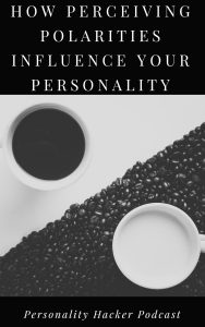 In this episode Joel and Antonia dive into deep personality type content around the cognitive function polarities, what they are, why they are important, and how they influence your personality. #mbti #myersbriggs