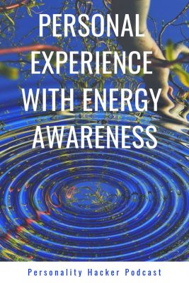In this episode Joel talks with Antonia about the personal energy work he's been doing with Glenn Ackerman. #energy #awareness