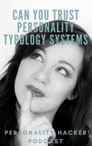 In this episode Joel and Antonia talk about the reliability of personality typology systems. #MBTI #Enneagram #Gravesmodel #typology