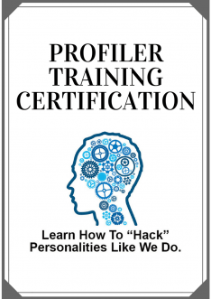 profiler-training-catalog