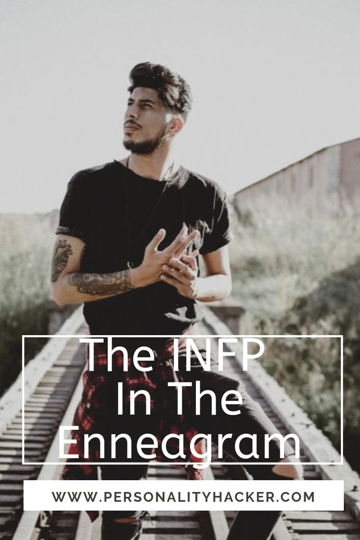The INFP in the Enneagram #INFP #Enneagram