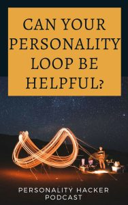 In this episode, Joel and Antonia talk about the challenges and benefits of the Driver / 10 Yr Old (dominant/tertiary) loop that can emerge from our personalities. #MBTI #cognitivefunctions