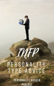 In this episode Joel and Antonia dive deep into the needs and desires of the INFP personality type. #MBTI #INFP #myersbriggs