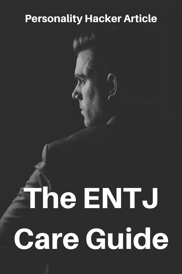 ENTJs have a need for emotional connection like everyone else. This article by ENTJ John Morrone explores how ENTJs can create better connections with others. #ENTJ #MyersBriggs #ENTJpersonalityadvice