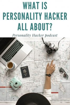 What is Personality Hacker all about?
