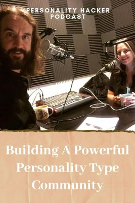Building a Powerful Personality Type Community #MBTI