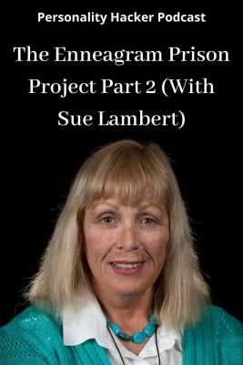 The Enneagram Prison Project Part 2 (With Sue Lambert) #enneagram #enneagramprisonproject