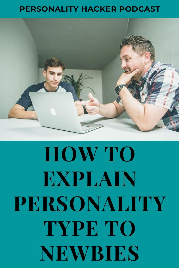 In this episode Joel and Antonia give very practical tips and advice on how to explain personality type to newbies. #myersbriggs #personality
