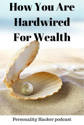 How You Are Hardwired for Wealth #careers #wealth #MBTI