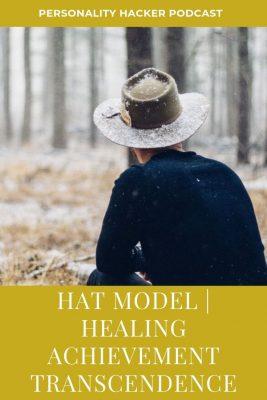 HAT Model | Healing, Achievement, Transcendence #healing #achievement #transcendence