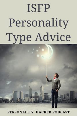In this episode Joel and Antonia dive deep into the needs and desires of the ISFP personality type. #ISFP #ISFPpersonality