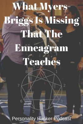In this episode, Joel and Antonia chat with Enneagram experts Dr. Beatrice Chestnut and Uranio Paes about the spiritual uses of the Enneagram. #myersbriggs #enneagram