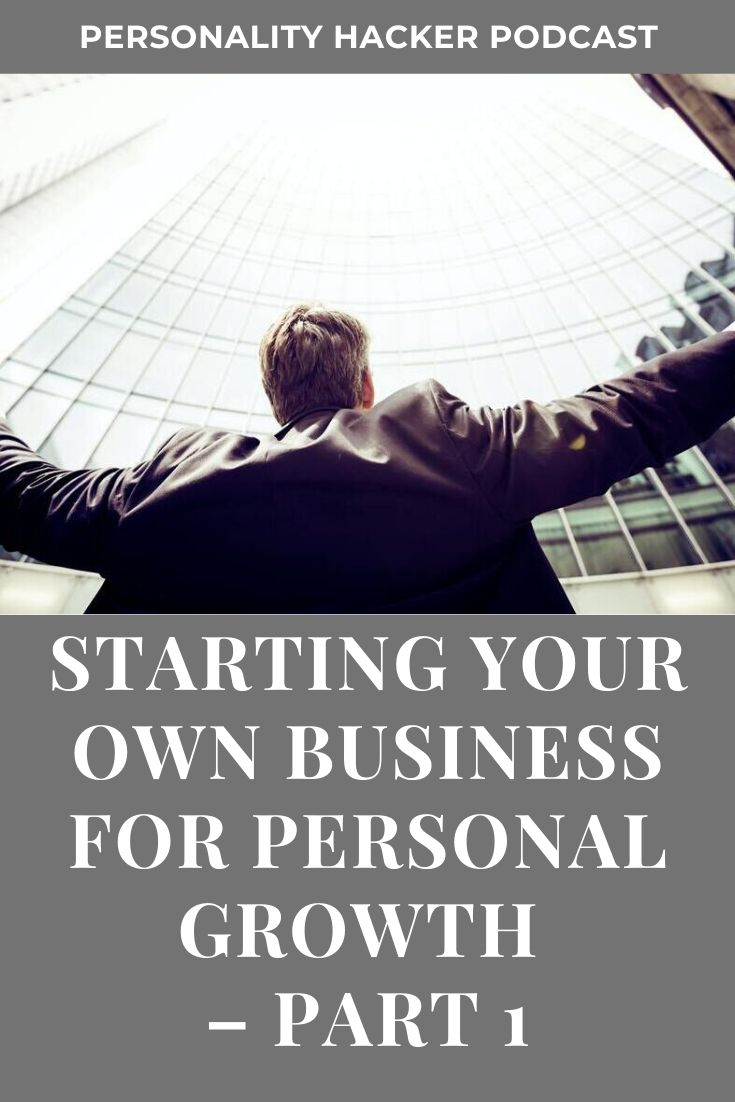 In this episode, Joel and Antonia talk about the philosophical aspects of starting a business and the mindset around value creation. #business #personalgrowth